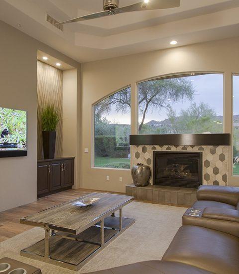 Granite Way Full House Remodel