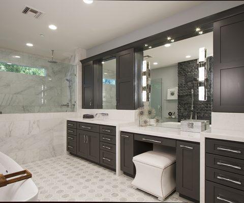 3rd Avenue Master Bath Remodel
